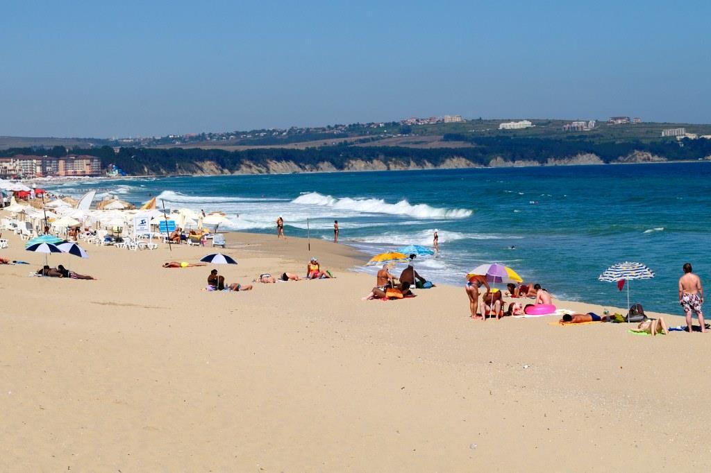 Картинки по запросу пляжи болгарии