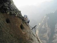 16 снимков самого опасного и ужасающего маршрута в мире