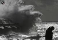 30 пугающих и завораживающих снимков огромных волн (часть 2)