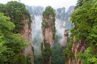 26 реальных мест на Земле, которые выглядят, как сказочные (часть 2)
