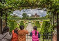 6 волшебных снимков самых прекрасных садов и парков мира, которые ты никогда не сможешь забыть
