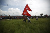 10 поразительных фактов о Непале