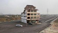 10 снимков жилищ китайцев, которые воюют со строительным бумом в стране