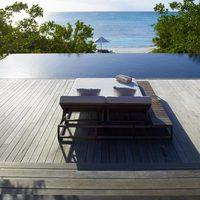 10 самых дорогих и роскошных вариантов отдыха в мире