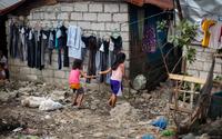 Трущобы Манилы