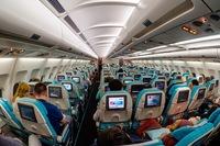 10 лучших авиалиний мира в 2015 году
