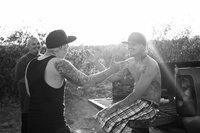 Жизнь членов мексиканской банды в Калифорнии