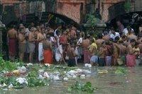 Настоящая Индия в пугающих фото. Ты видел что-нибудь хуже?