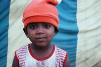 12 потрясающих фотографий людей на улицах Индии