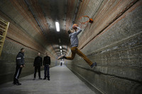 Сцены из подземелий, которые манят и пугают одновременно