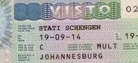 Биометрия на шенген: новые правила получения визы в Европу