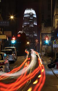 Гонконг нон-стоп. Город, живущий со скоростью света