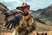 Фестиваль «Золотой орел» в Монголии. Просто дух захватывает!