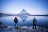 10 дней в Исландии изменили жизнь парня навсегда!