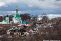 Город России, за который мне стыдно