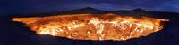 6 самых впечатляющих карстовых воронок мира