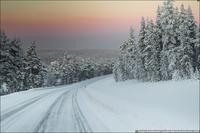 Что не так с финскими дорогами?
