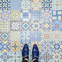 Почему в Барселоне всегда надо смотреть под ноги!