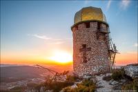 Красоты Крыма. Шулдан