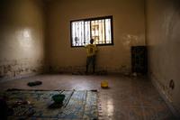 18 шокирующих снимков из жизни школьников Сенегала