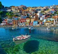 18 невозможно прекрасных снимков Греции, после которых ты влюбишься в нее навсегда