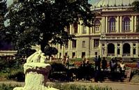 20 красочных снимков о том, как жила Одесса в 1969 году