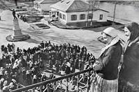 20 драматических фото коллективизации 30-40-х годов в СССР, которые стоит увидеть