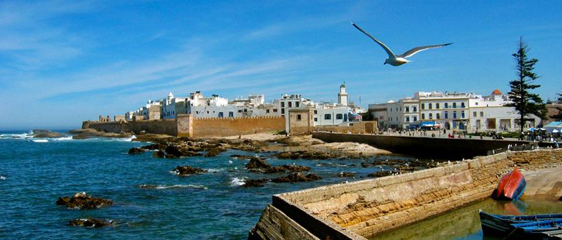 Марокко вСЕ ОБ мАРОККО Почему тебе срочно нужно в Марокко? essaouira