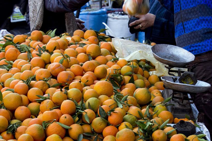 Марокко вСЕ ОБ мАРОККО Почему тебе срочно нужно в Марокко? oranges
