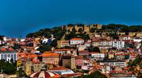 Лиссабон с высоты: прогулки на фуникулерах