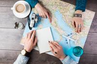 15 бесценных советов, чтобы не разориться на путешествии