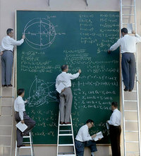Как работали в NASA в 1961 году. Никаких PowerPoint и калькуляторов