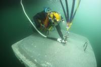 В Италии открылись плавающие дорожки на озере Изео