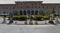 Железнодорожный вокзал в Пизе