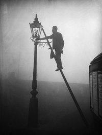 15 жутких фото XIX века о том, как Лондон умирал в смоге