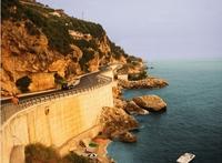 Итальянские дороги