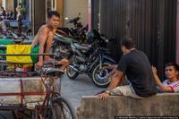 Почему бедные страны живут в такой опе?