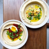 6 блюд, которые вы обязательно должны попробовать, будучи в Израиле