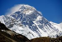 Самая высокая гора