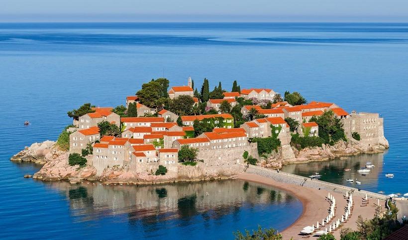Недвижимость черногории в рассрочку
