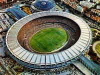 Какой стадион самый большой в мире