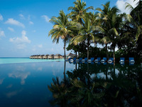 The Sun Siyam Iru Fushi Maldives снова выигрывает две награды!
