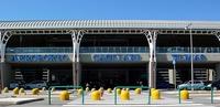 Аэропорт Cagilari Elmas
