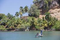 Баракоа — первая столица Кубы