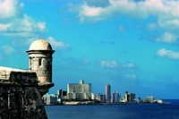 Колоритная Гавана: такого не увидеть нигде