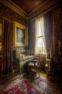 Особняк Марка Твена: дом с привидениями