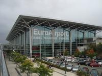 Евро-аэропорт Базель-Мюльхаузен-Фрайбург