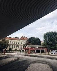 Автовокзал г. Пула