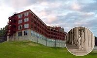 10 домов, в которых удалось заснять привидений