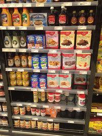 Вот как выглядит «американская еда» в представлении разных стран мира!